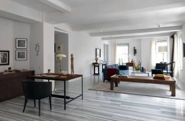 Fifth Avenue Apartment New York, NY. Selldorf Architects