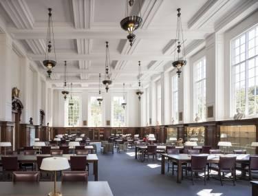 Brown University, John Hay Library Providence, RI. Selldorf Architects
