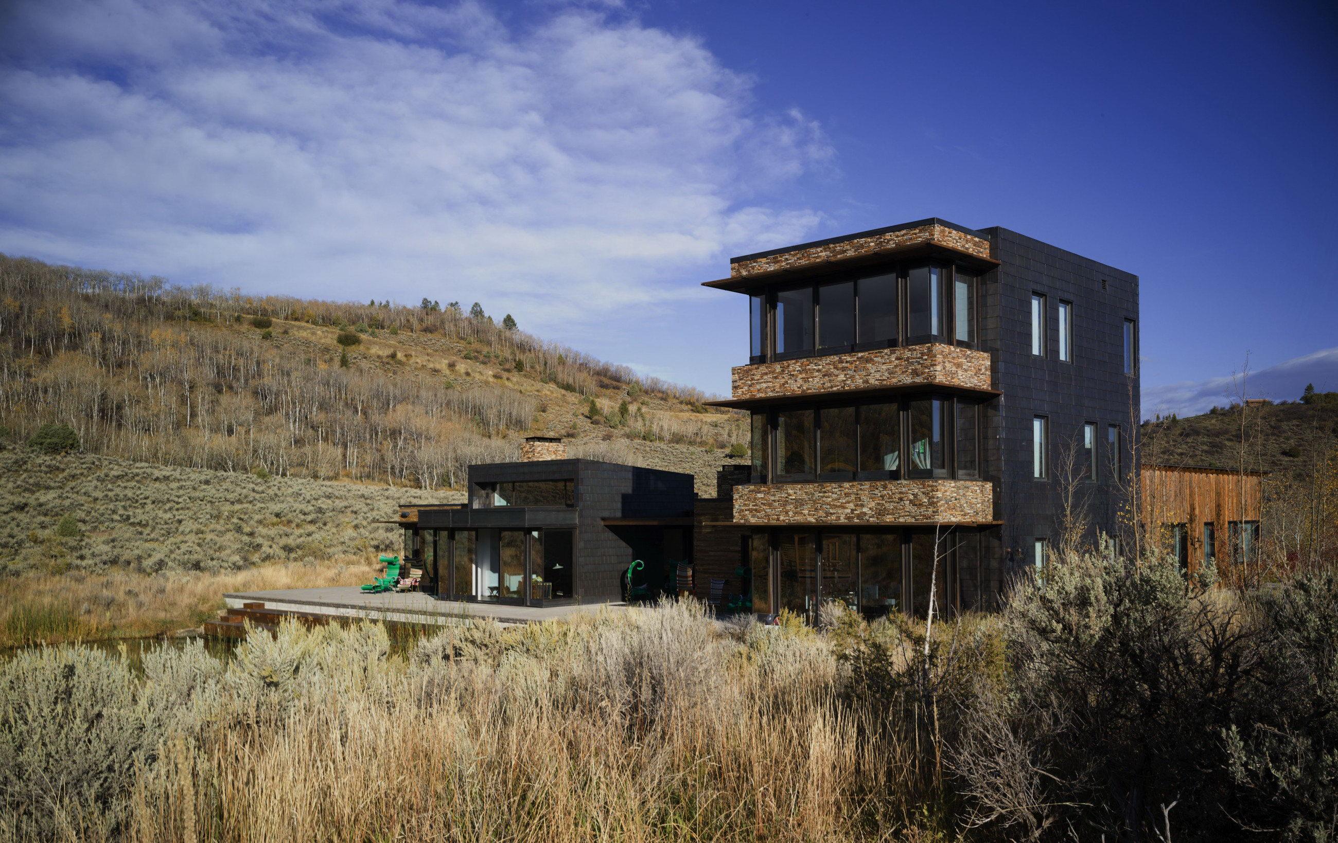 Walden House Selldorf Architects New York