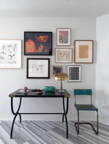 Fifth Avenue Apartment - New York - Interior photo of furnishing - Selldorf Architects