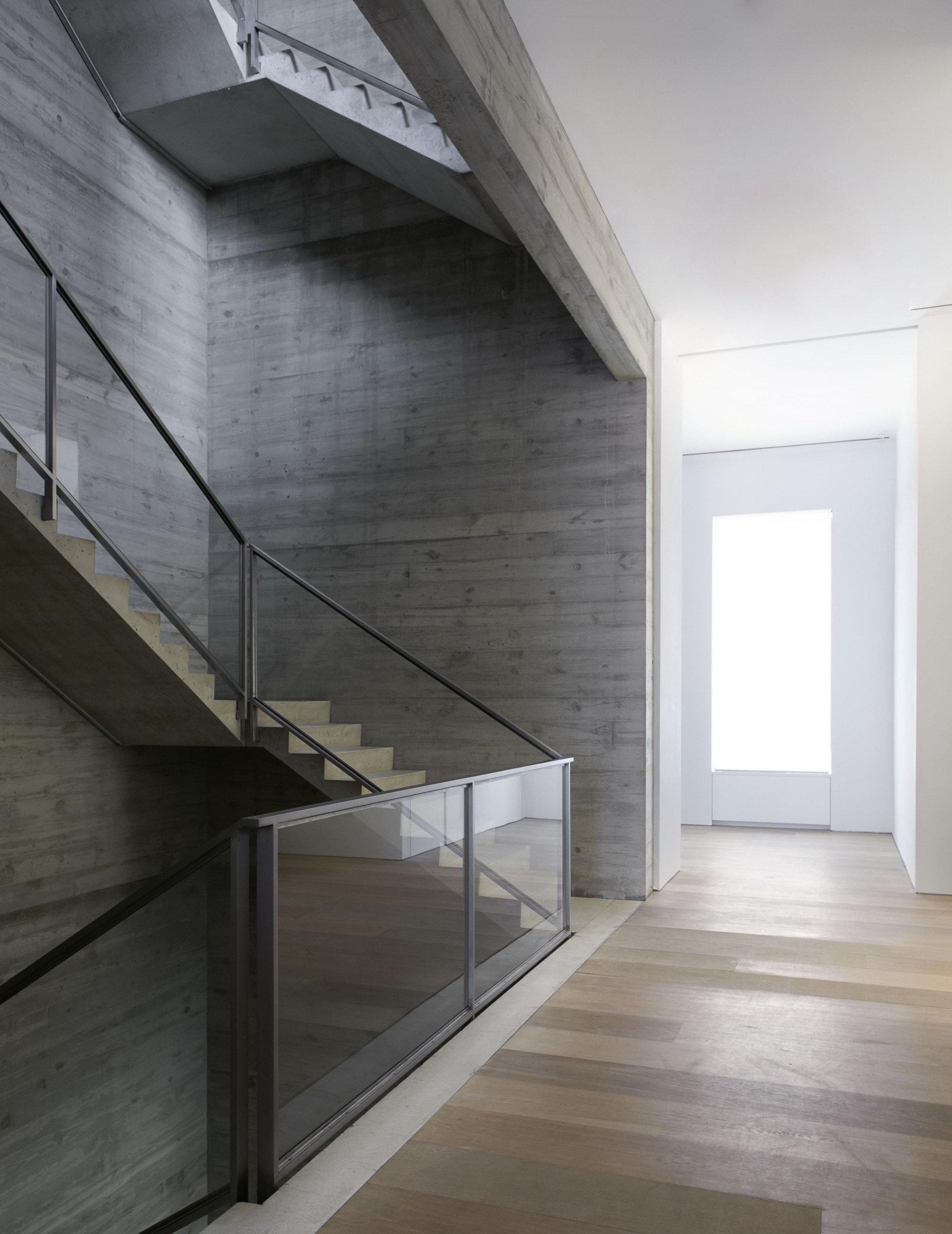 David Zwirner 20th Street Selldorf Architects New York