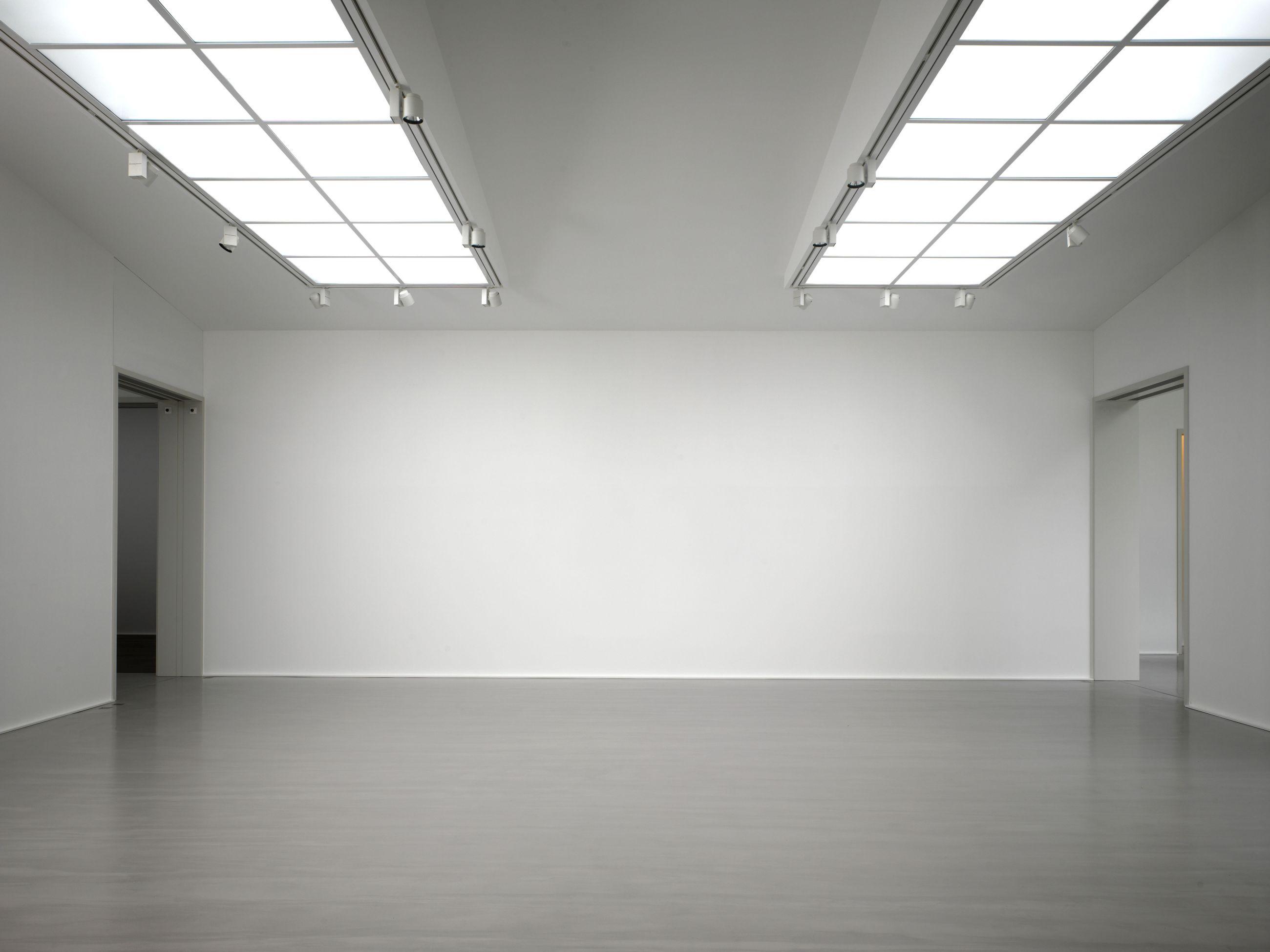 White Room Art Gallery