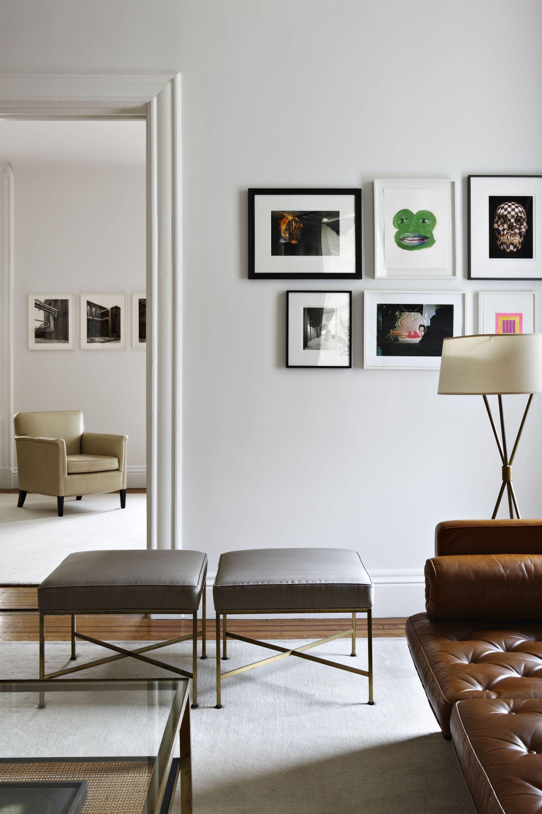 Greenwich Village Apartment Selldorf Architects New York