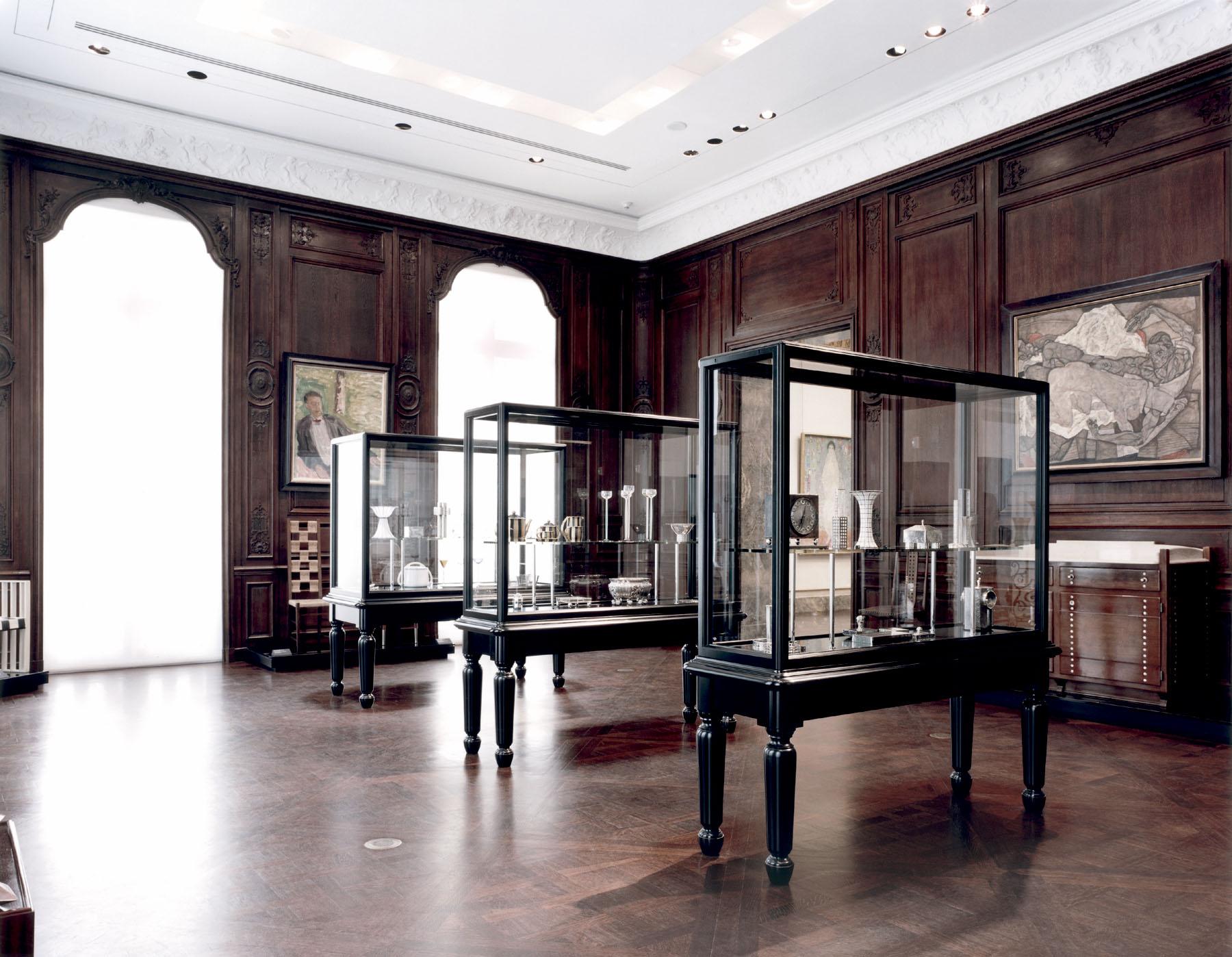 Neue Galerie New York - Selldorf Architects - New York