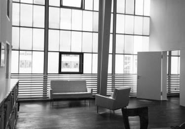 Hauser & Wirth Zurich - Zurich - Interior photo of gallery space - Selldorf Architects