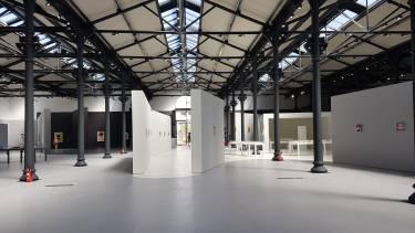 Mécanique Générale, Luma Arles, Selldorf Architects