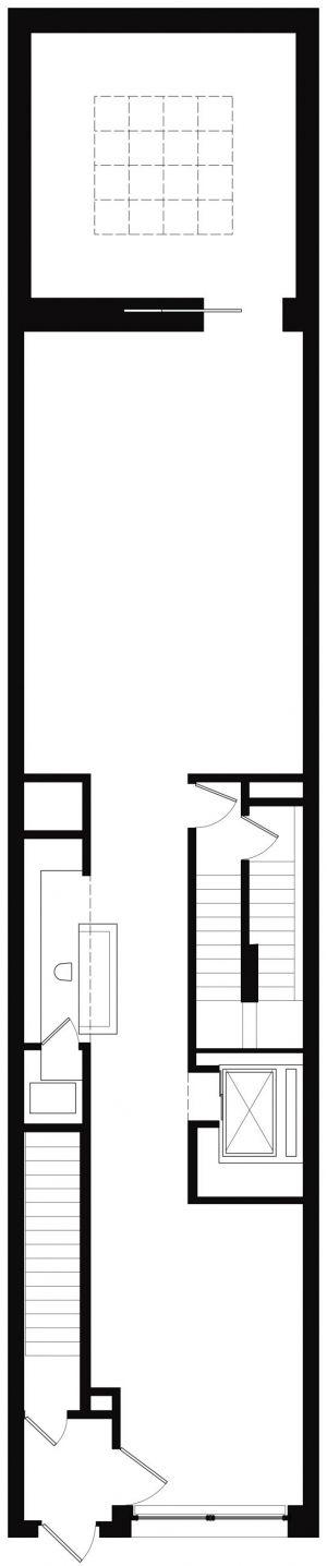Hauser & Wirth 69th Street Plan