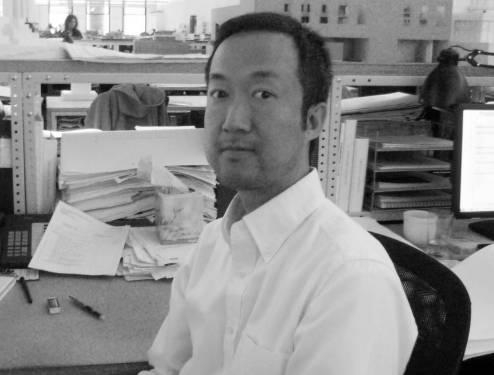 Ryoji Karube - Selldorf Architects   New York
