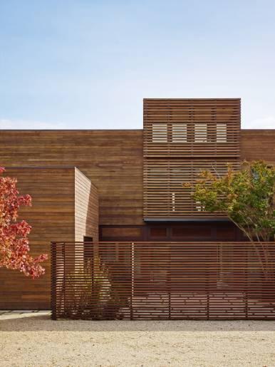 Skarstedt Residence - Selldorf Architects – New York -