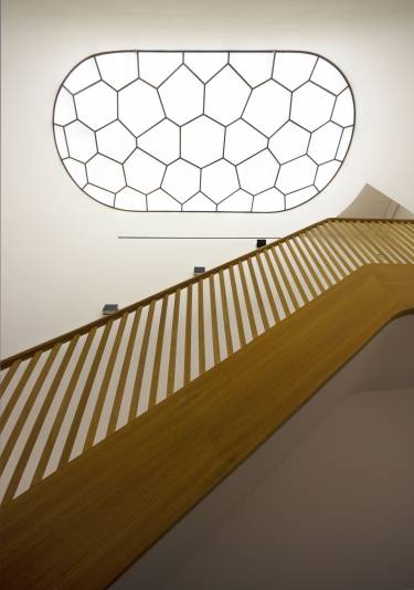 Van de Weghe Townhouse, Selldorf Architects