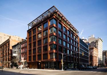 Facade Architecture Residential Modern Exterior