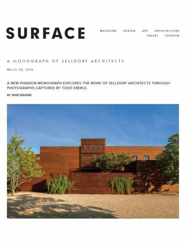 Surface, Selldorf Architects