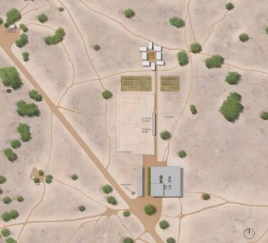 The Mwabwindo School - Selldorf Architects – New York -