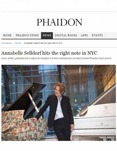Phaidon Store Nyc