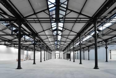 Mécanique Générale, Selldorf Architects