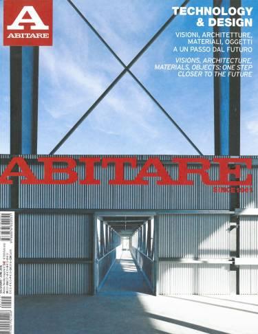 Sims, Abitare, Selldorf Architects