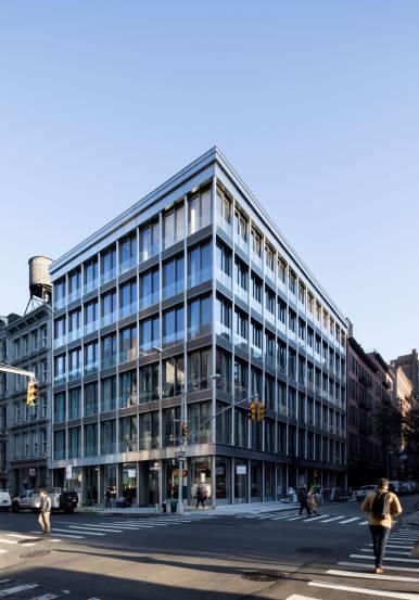 42 Crosby Street - Selldorf Architects – New York -