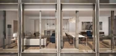 42 Crosby Street, Selldorf Architects