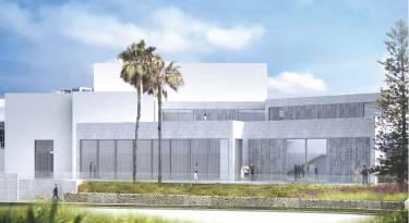 MCASD, Selldorf Architects